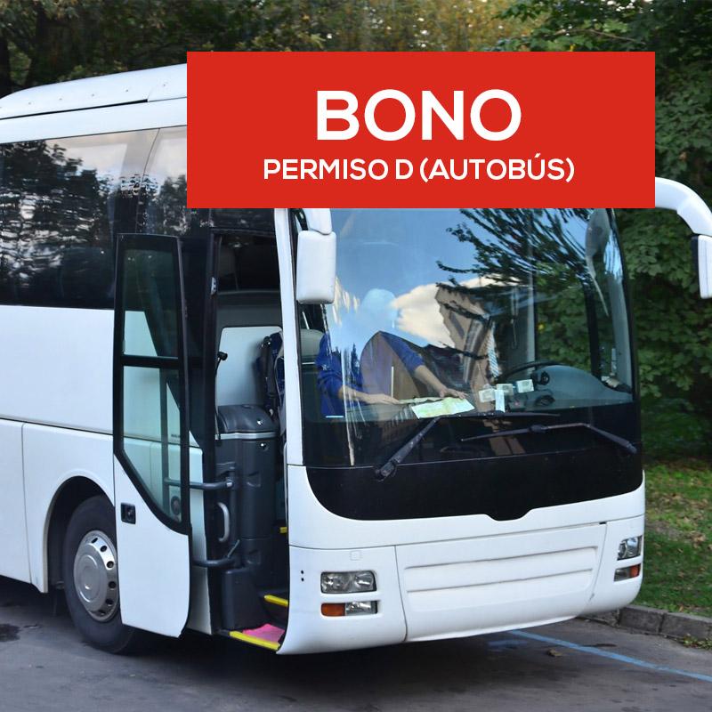 Bono Permiso D
