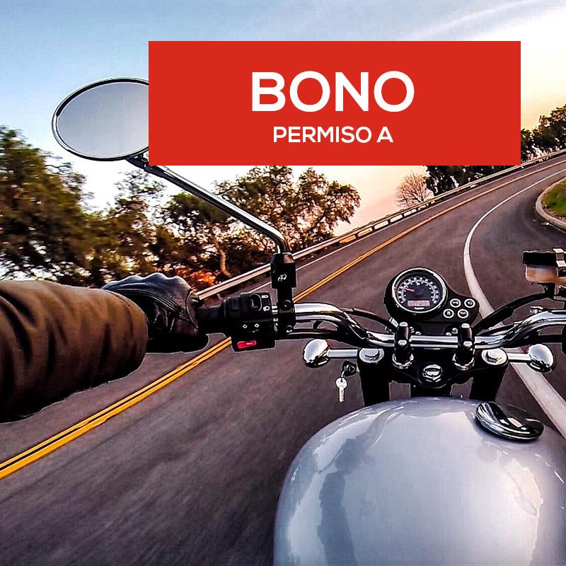 Bono Permiso A