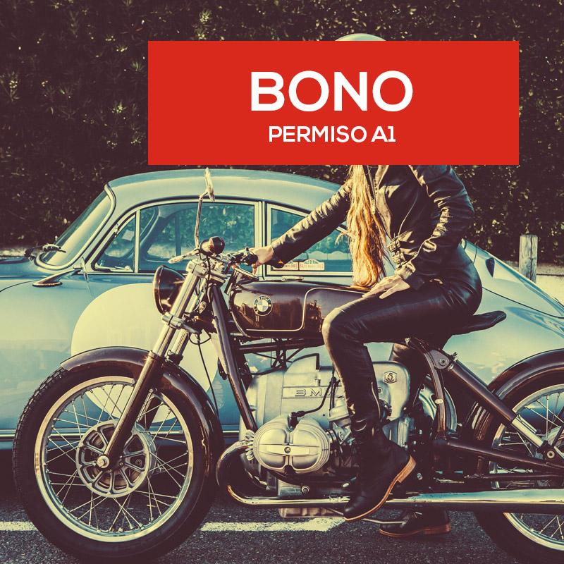 Bono Permiso A1