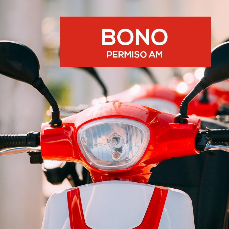 Bono Permiso AM