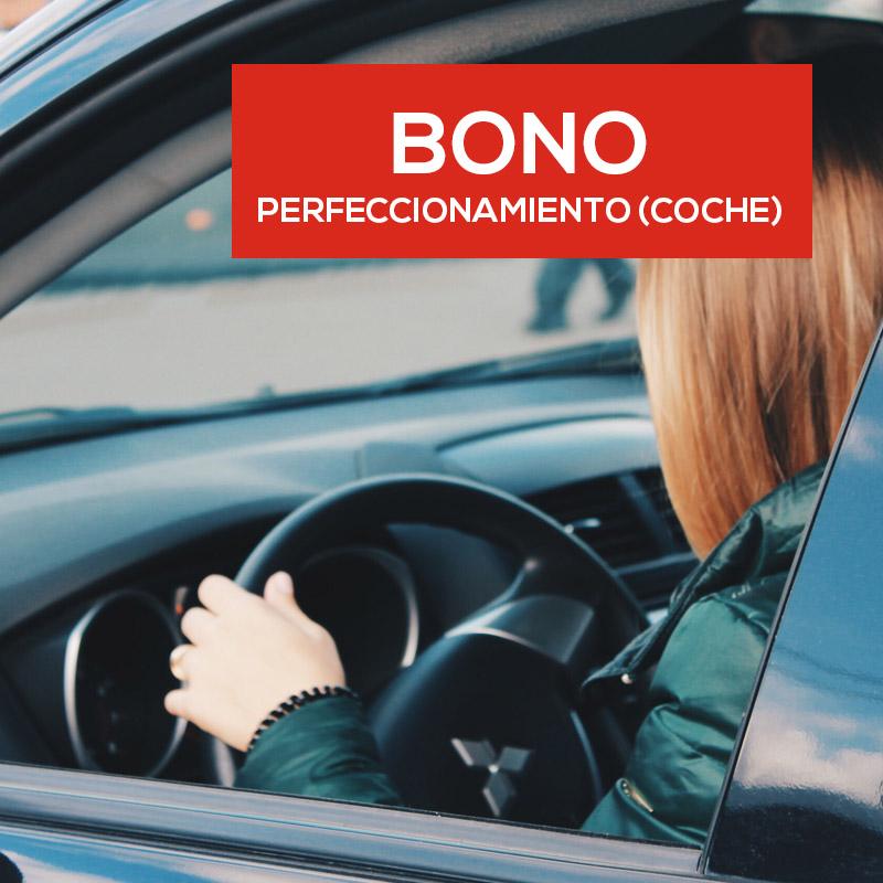 Bono Perfeccionamiento (Coche)