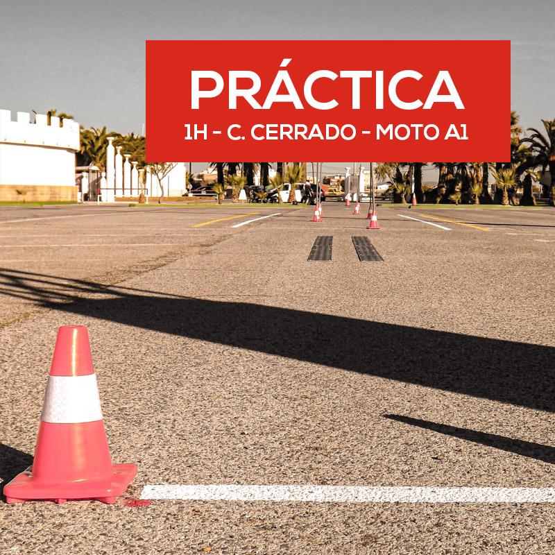 Práctica Circuito Cerrado – A1